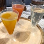 Food Photos and Reviews! NEW Menu Items at the 2019 Epcot Food and Wine Festival!