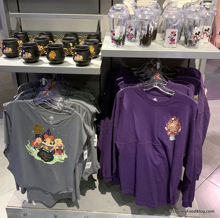 Mickeys Not So Scary Halloween Party Merchandise 2020 ALL THE MERCH From Mickey's Not So Scary Halloween Party! | the