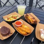 There's ONE MONTH Left of the 2019 Epcot Food and Wine Festival!