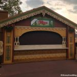 2019 Epcot Food and Wine Festival Booth Prices!!!