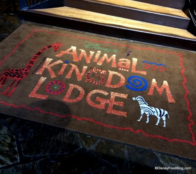 NEWS: Disney Releases a Statement On the Reopening of Disney's Animal Kingdom Villas – Jambo House