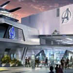 Get Ready to Assemble! We Have an Opening Season for Disneyland's Avengers Campus