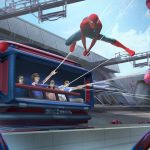 VIDEO: Tom Holland Shares Behind-the-Scenes Look at Avengers Campus in Disneyland!