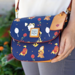 "Disney Launches NEW ""Beauty and the Beast"" Dooney & Bourke Collection!"