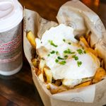 Sunny Side Up — A NEW Spot To Find Breakfast Poutine in Disney World!