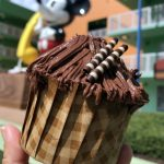 What's New at Disney's Pop Century and Art of Animation Resorts — Character Cupcakes, Menu Changes, and Halloween Merch!