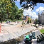 Cinderella Castle Walkway Officially Reopens at Magic Kingdom!