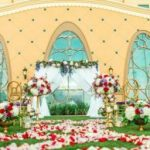 NEW Wedding Venues Added in Walt Disney World!