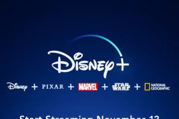 Disney+ Update: What We Learned at the D23 Expo!