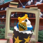 What's New at All-Stars Resorts! Cartoon Cupcakes, Building Construction, and Trivia Challenges!