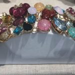 NEW Betsey Johnson Minnie Ears and Jewelry Spotted in Disney World!