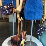The Beauty and the Beast Dooney & Bourke Collection Arrives in Disney World!