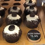 Prepare Your Sweet Tooth! Double Stuffed Oreo Cupcakes Are Back Again at Sprinkles THIS WEEK!