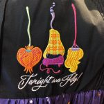 Double Toil And Trouble — The Hocus Pocus Dress and Purse Have Bubbled Up in Disney World!