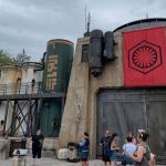 DFB Video: Walt Disney World Galaxy's Edge PREVIEW!!