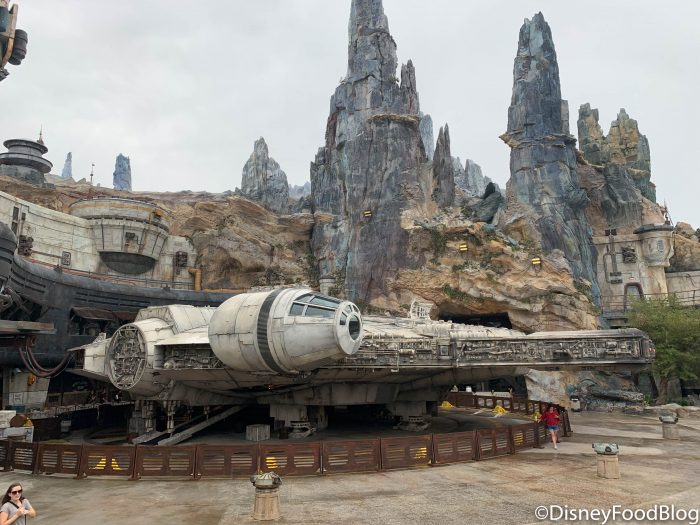 You Could Win a Trip to Disney World's Star Wars: Galaxy's