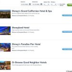 2020 Disneyland Hotel Packages Are NOW Available for Booking!