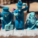 Hitchhiking Ghosts Sippers and Popcorn Buckets Now Available ALL DAY in Disney World!