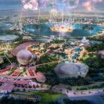 How the Epcot Transformation Is Affecting The Epcot Food and Wine Festival This Year