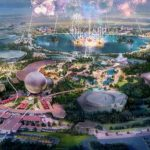 Epcot's Regal Eagle and Space 220 Might Not Be Open Yet, BUT Here's What Disney's Giving Us in the Meantime!