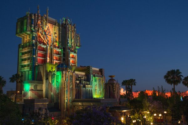 Could Avengers Campus EVER Come to Disney World?