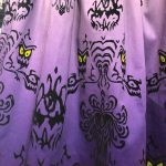 NEW! The Haunted Mansion Dress Makes its Spooky Debut in Disney World