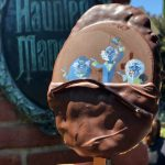 Calling All Haunted Mansion Lovers! Disney Introduces a Haunted Mansion Tea Party