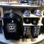 "SPOTTED — Merchandise Inspired by ""The Nightmare Before Christmas"" in Downtown Disney!"