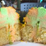 Review!! Jack's Hallow-Lime Cupcake Makes a Spooky Debut in Disney World