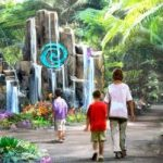 Magical Water! The Water Cycle! We've Got NEW Info About Journey of Water in Epcot!