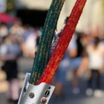 Choose Your Path with the Returning Lightsaber Churros in Hollywood Studios