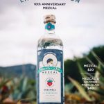 Limited Edition Mezcal to Celebrate La Cava del Tequila's Tenth Anniversary — But You'll Have to ACT FAST!