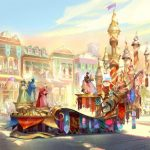 BREAKING NEWS!! Magic Happens Parade Coming to Disneyland in Spring 2020!