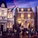 NEWS! Step in Time 'Cause A Mary Poppins Attraction is Coming to Epcot!!