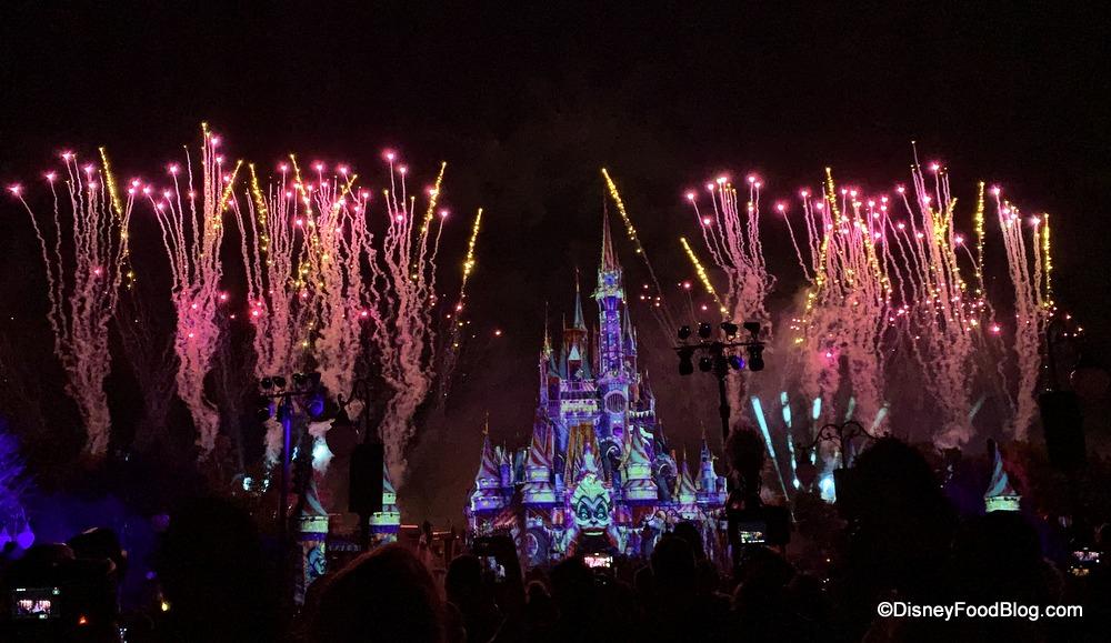 Disney Food Blog