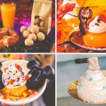 FOOD NEWS!! Check Out Magic Kingdom's Lineup of Halloween Treats!