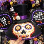 Celebrate Dia de los Muertos with NEW Merchandise in Epcot!