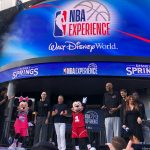 NEWS: Get Nothin' But Net with FREE Cast Member Entry to the NBA Experience in Disney World!