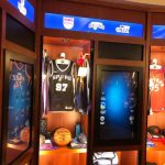 FIRST LOOK! Disney's World's NEW NBA Experience