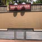 Oasis Canteen in Disney's Hollywood Studios is Now OPEN! Check Out the Menu Here!