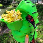 A NEW Oogie Boogie Popcorn Bucket Gambles its Way into Magic Kingdom!