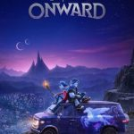 This NEW 'Onward' Plush Toy Is the Strangest We've EVER SEEN!