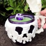 A PURPLE Poison Apple Stein and Glow Cube Have Bubbled Up At Disney Springs! Find Out Where To Get Yours!