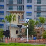 Disney World's Riviera Resort Construction Update: New Signage, Lighting, and More!!
