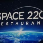 NEWS: Disney World's Space 220 Restaurant Seems To Have Lost Its Captain