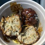 News and Review! New Meatballs and Other Menu Offerings Available Near Galaxy's Edge in Hollywood Studios
