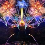 News! We Now Know The Opening Season of Epcot's Nighttime Spectacular HarmonioUS!