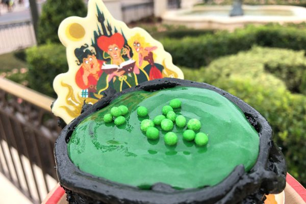 Disney Food News This Week: Everything NEW at the Disney Parks and Resorts