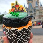 DFB Exclusive Magic Kingdom Halloween Snack Checklist — Print Yours FREE Today!