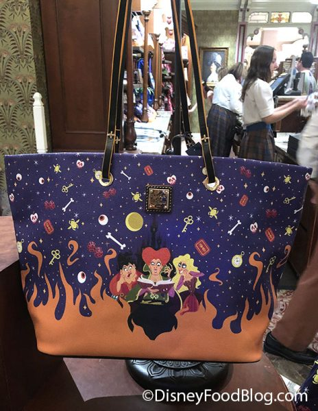 All The Merch From Mickey S Not So Scary Halloween Party